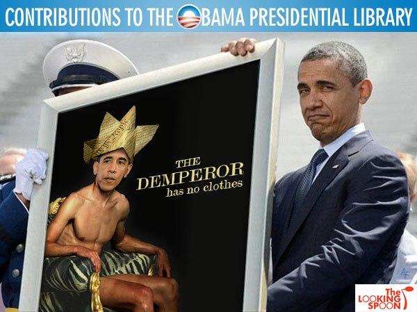 Грядущие выборы в Конгресс США: Обама теряет власть