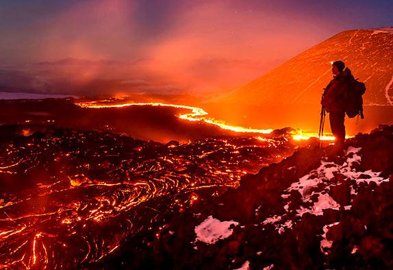Дефолт, шоколад по цене золота, извержения вулканов - 10 шокирующих предсказания на 2015 год
