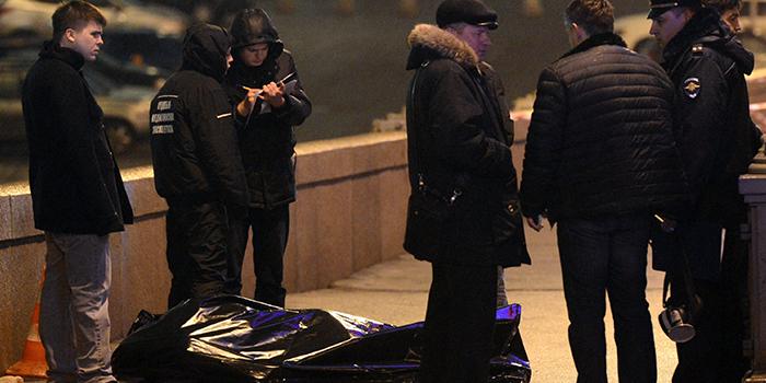 Следствие рассказало о новом свидетеле убийства Немцова