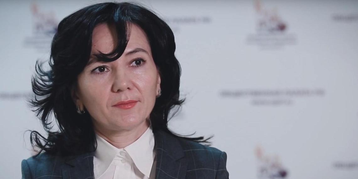 Михеева: заявки на участие в голосовании по поправкам в Конституцию в качестве наблюдателей подали уже 128 тыс. человек.