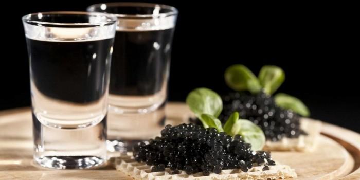 Минпромторг предложил снизить цену на водку