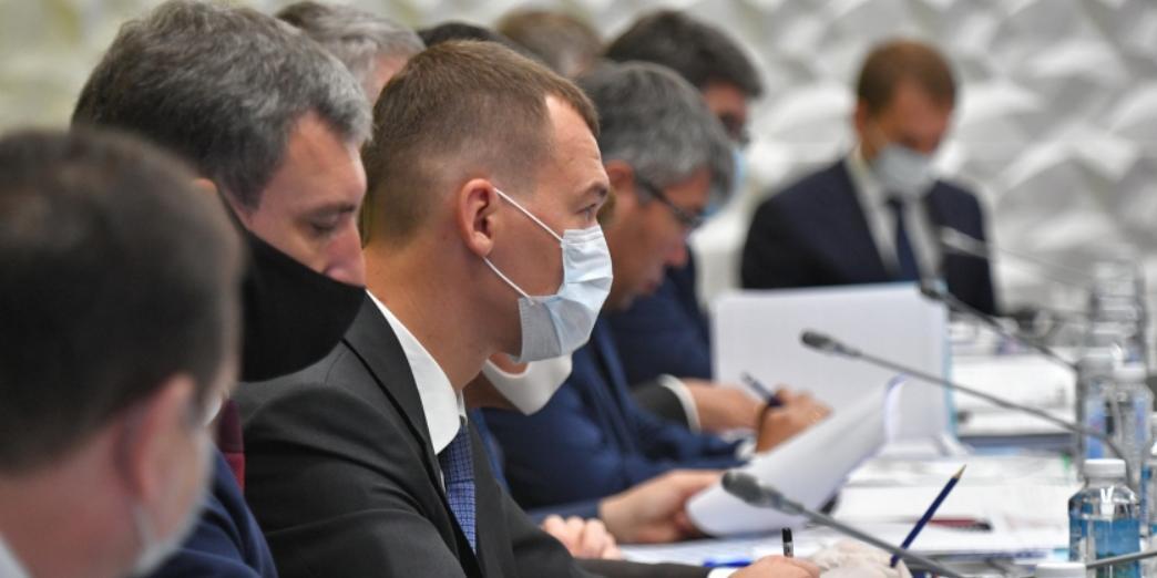Дегтярев предложил ввести налоговый вычет для туристов на Дальнем Востоке