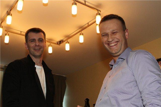 """Навальный перепутал """"праздник корюшки"""" с рыбалкой вежливых людей"""