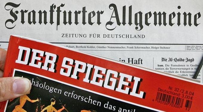 Немецкая пресса: граждане ФРГ не хотят жертвовать деньги для Украины