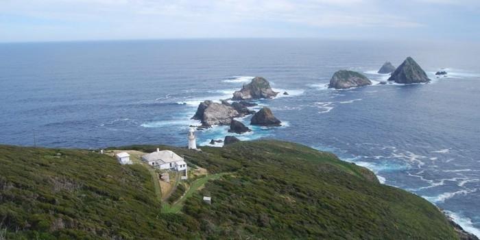 Австралия ищет смотрителей острова, которые проживут там вдвоем полгода без интернета