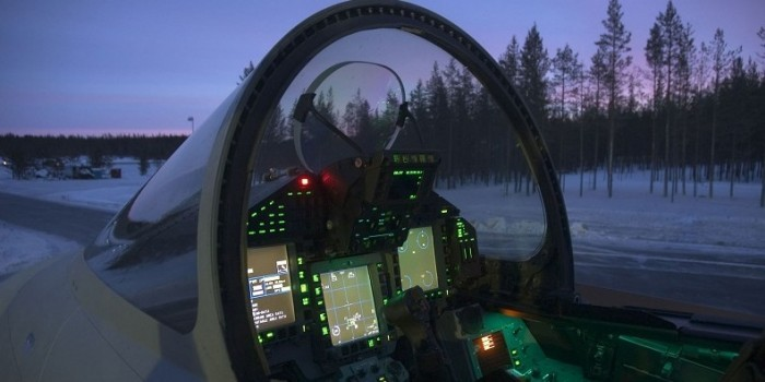 В России ведутся работы по созданию истребителя седьмого поколения