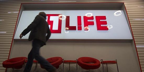 Телеканал Life закрывается