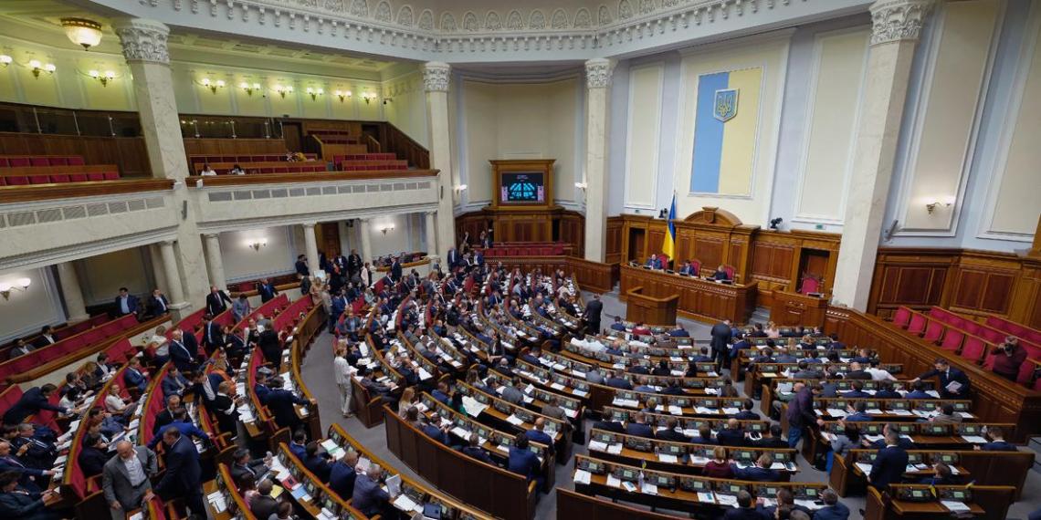 В МИД оценили украинский закон о коренных народах