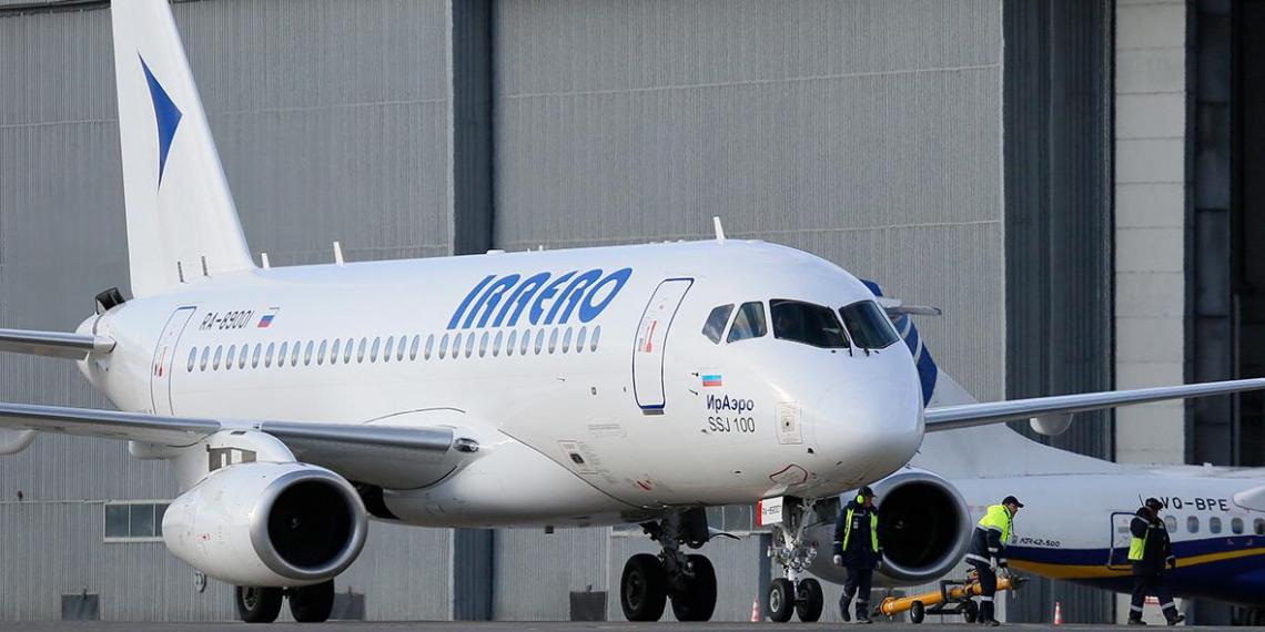 Российская авиакомпания продает за 6 млн рублей билет из Котласа в Тобольск
