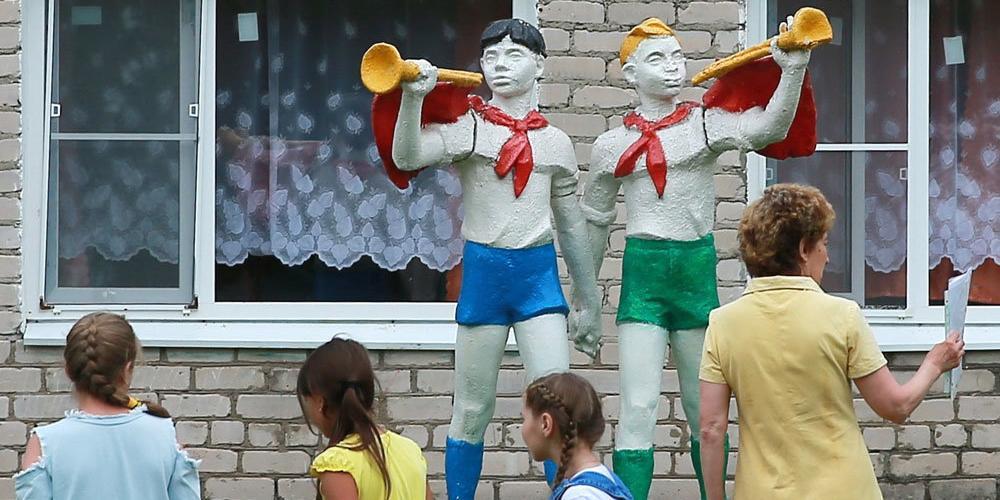 Россияне смогут отправить детей в лагерь по программе кешбэка до 15 сентября