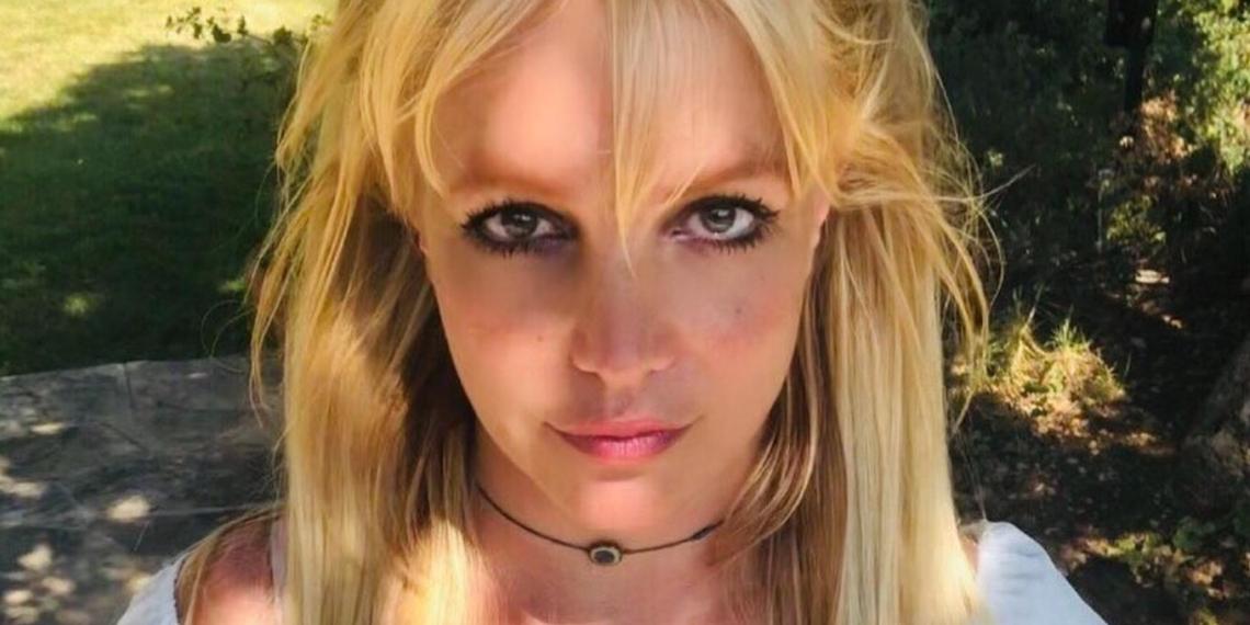 """""""Это действительно мой зад"""": снявшая нижнее белье Бритни Спирс показала свои ягодицы"""