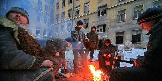 Московских бомжей привлекут к борьбе с терроризмом