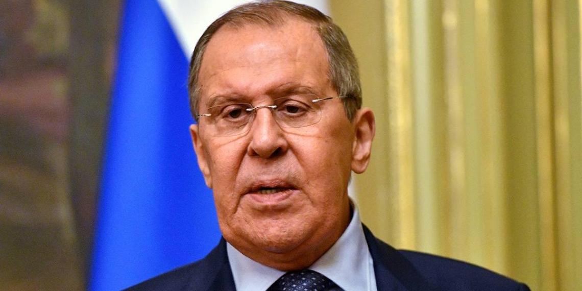 Лавров назвал работу железнодорожной отрасли опорой развития экономики России