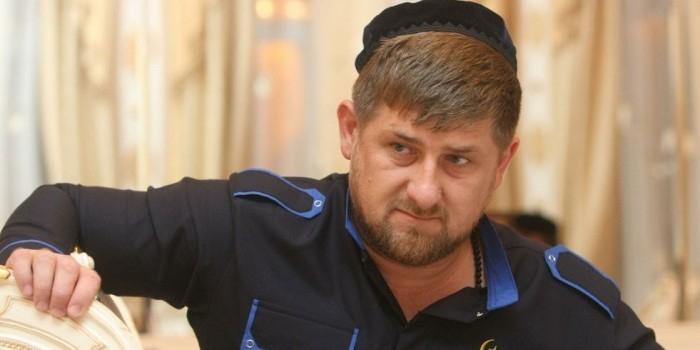 Кадыров избежит отставки из-за звания академика
