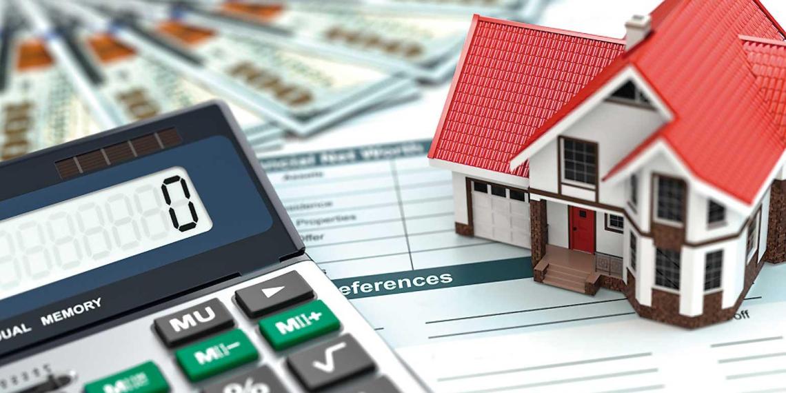 Россияне взяли рекордное число ипотечных кредитов