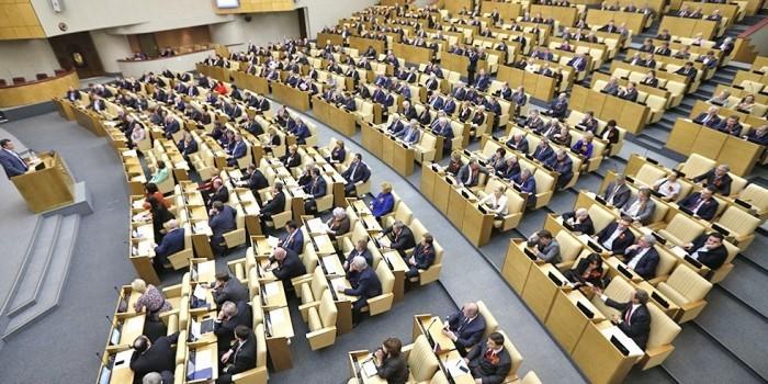Володин заявил о поддержке всеми фракциями поправок о посещениях заседаний