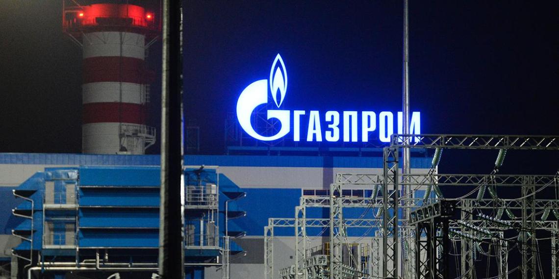 """""""Газпром"""" понес убытки более чем на 200 млрд рублей"""