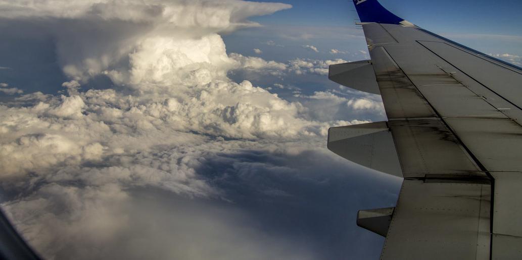 Российская авиакомпания объяснила облет Белоруссии своим самолетом