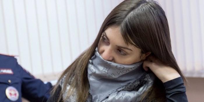 ГИБДД проведет проверку из-за фото Багдасарян за рулем после лишения прав