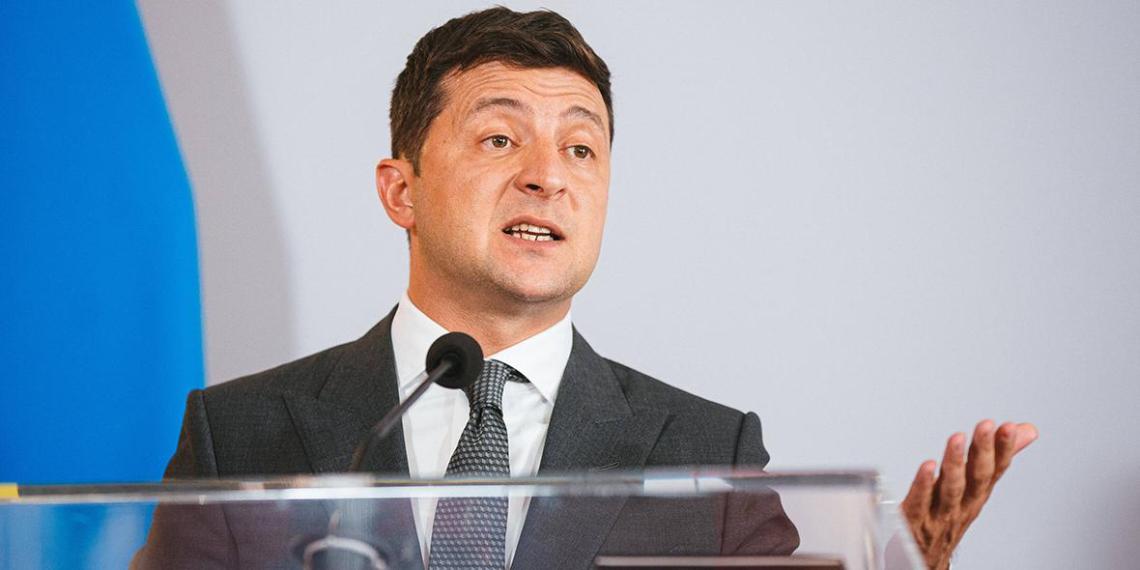 Украина упрашивает партнеров поделиться излишками вакцин