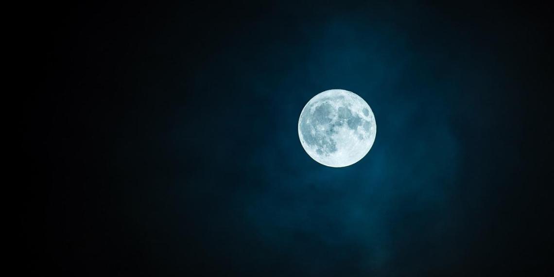 """Россия собралась """"застолбить"""" место для лунной базы в 2025 году"""