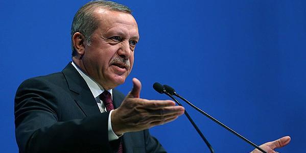 Житель Турции донес на супругу из-за оскорблений в адрес Эрдогана