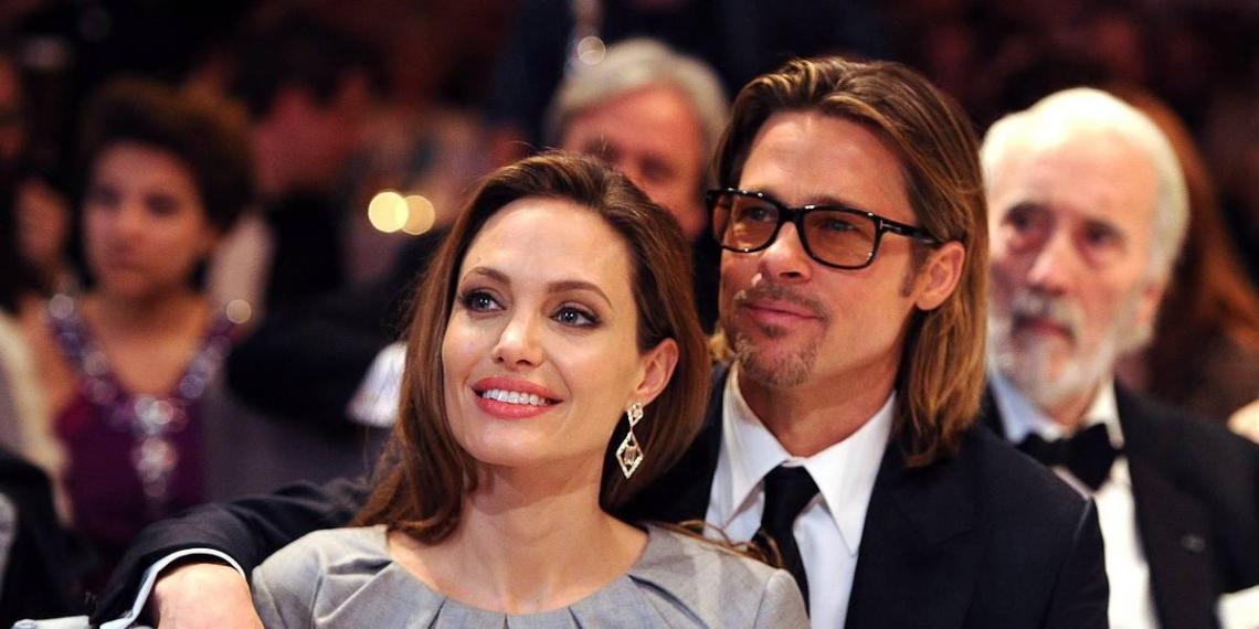 Сын Брэда Питта дал в суде показания против отца. Анджелина Джоли обвиняет актера в абьюзе