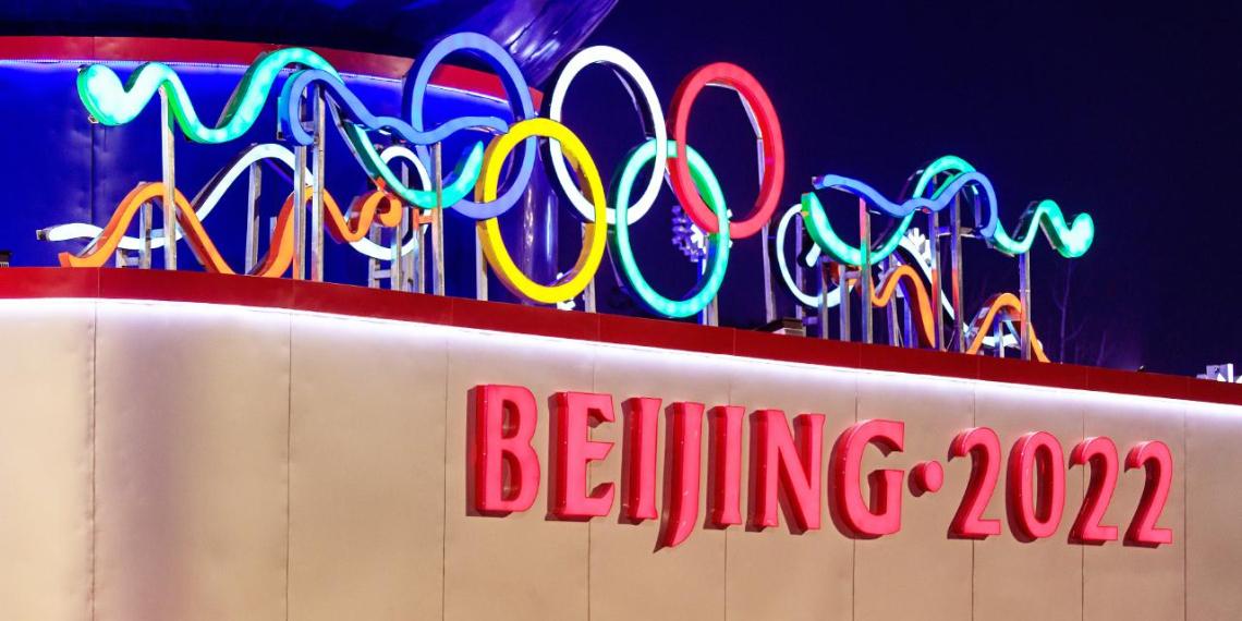 На Олимпиаду в Пекине не пустят иностранных болельщиков