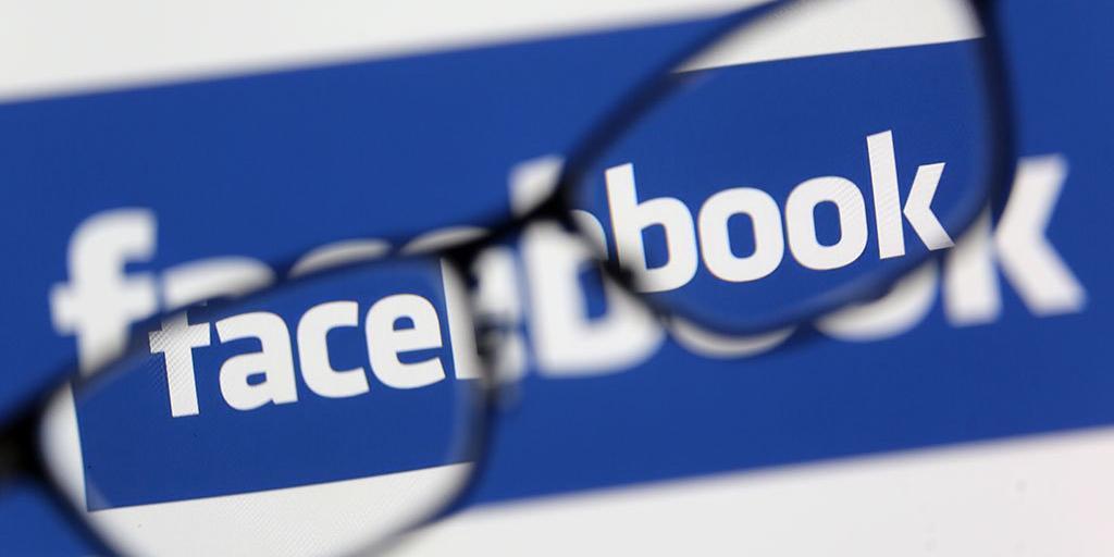 Facebook создает приложение для бывших заключенных