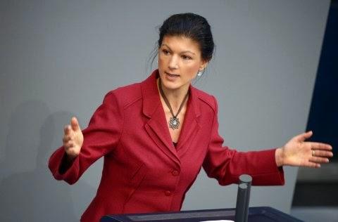 Депутат Бундестага: Нам нужна внешняя политика, для которой мир в Европе важнее, чем указания из Вашингтона