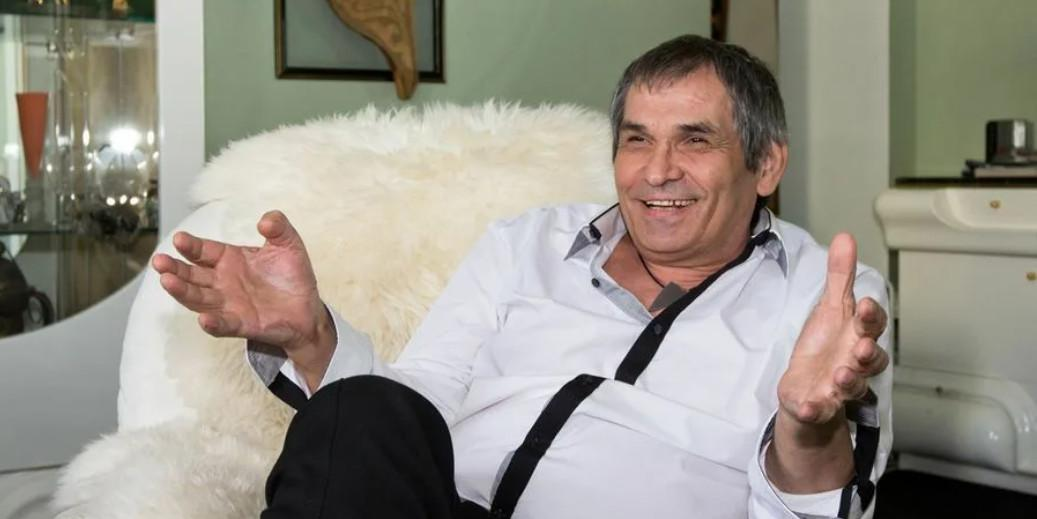 """Он содомит"": дочь Шукшина заявила о гомосексуализме Бари Алибасова"