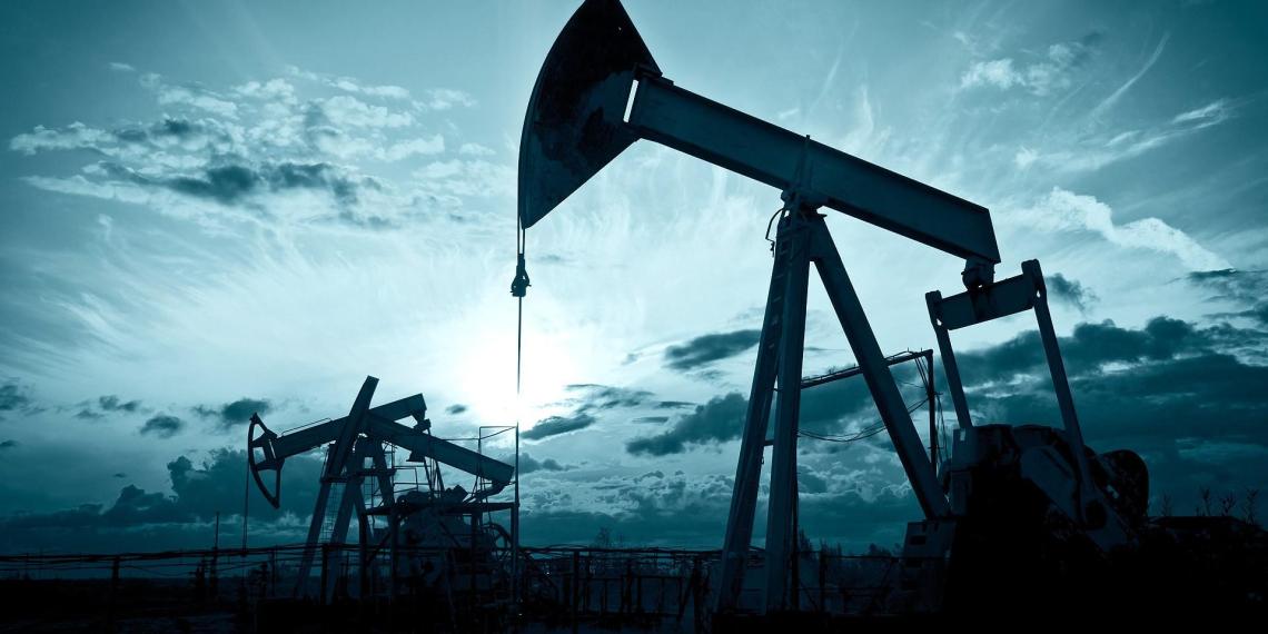 Глава Роснедр оценил, на сколько хватит российской нефти