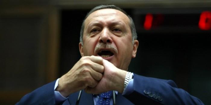 В Турции освободили всех арестованных по делам об оскорблении Эрдогана