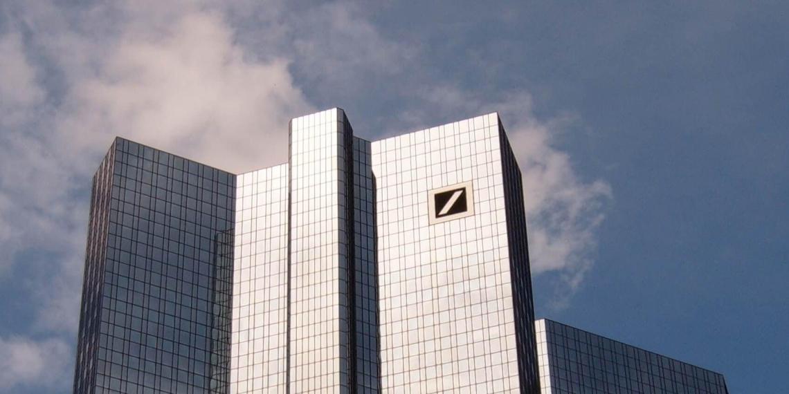 Deutsche Bank пригрозил России разрывом отношений