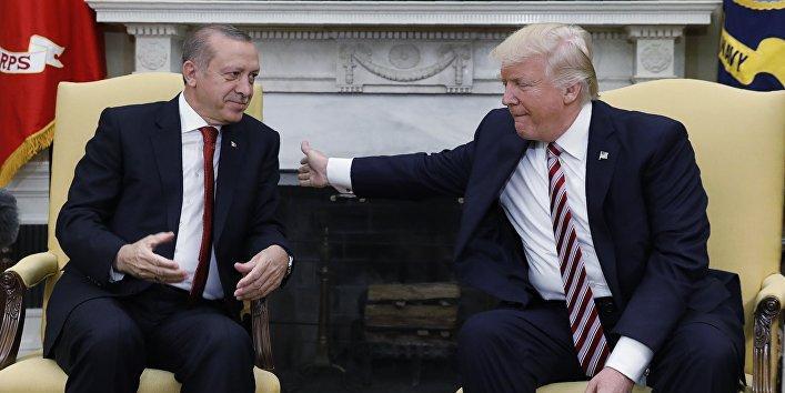 Отношения США и Турции приблизились к полному разрыву