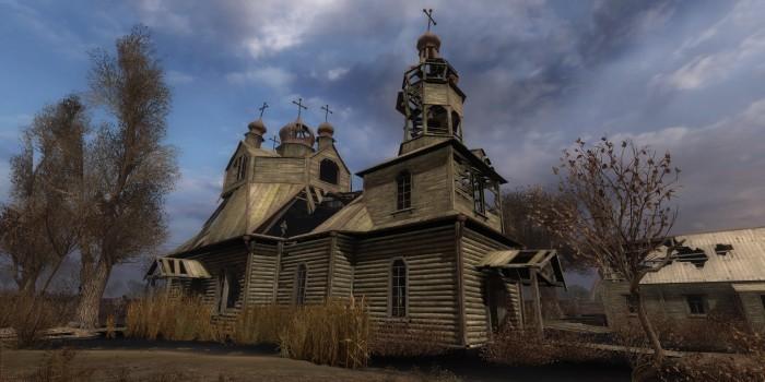 РПЦ начнет продюсирование православных видеоигр с проповедями