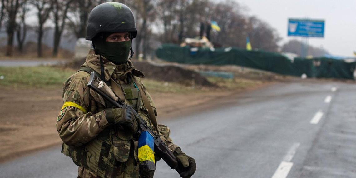 Минобороны Украины заявило о готовности Пентагона поддержать Киев в случае конфликта с РФ