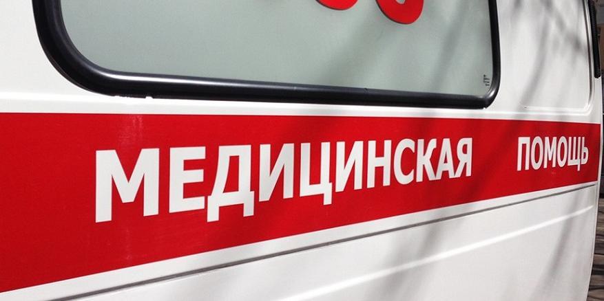 """В Санкт-Петербурге умирающий мужчина 10 часов ждал """"скорую помощь"""""""