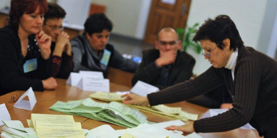 В регионах России открываются штабы по общественному наблюдению за выборами