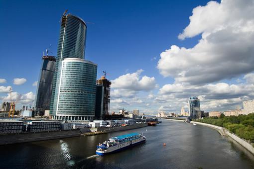 Gazeta Wyborcza: в угаре ненависти Запад не видит, что Москва - европейский город