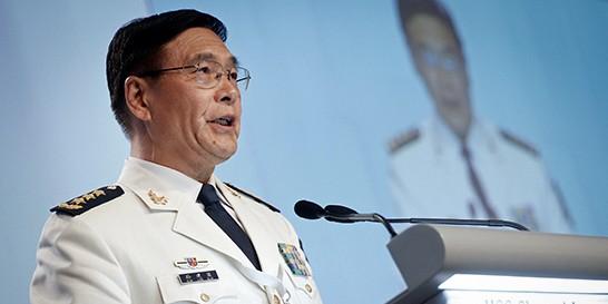 Китай ответил на обвинения США в провоцировании напряженности в регионе