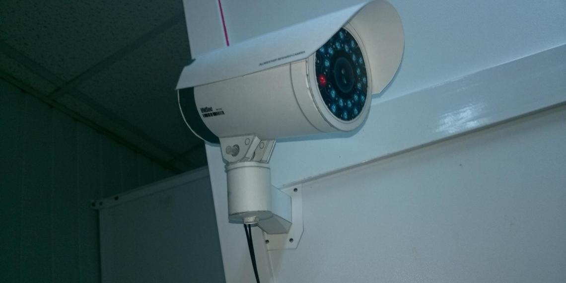 В Коми учитель установил камеру в женском туалете