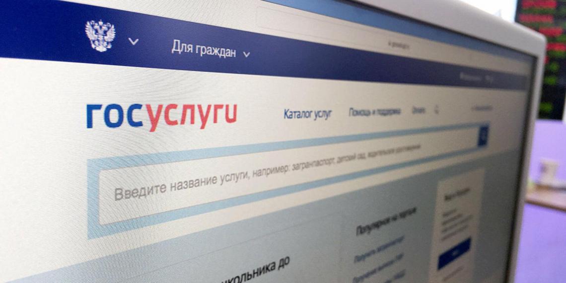 На портале госуслуг появится раздел для споров с интернет-магазинами