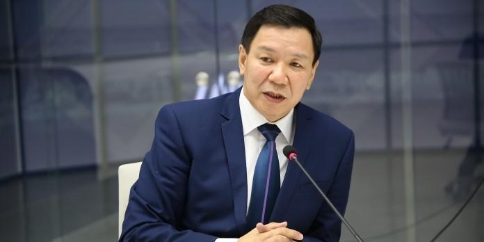 Рейтинг трезвости поссорил власти Якутии и Магаданской области