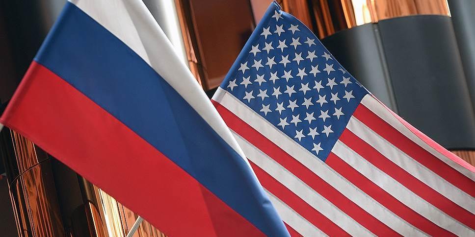 Американцы бьют рекорды по нелюбви к России