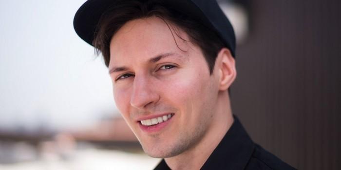 Дуров предоставил Роскомнадзору данные для регистрации Telegram