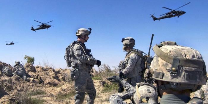 В Пентагоне и Госдепе допустили возобновление сотрудничества с Россией по Сирии
