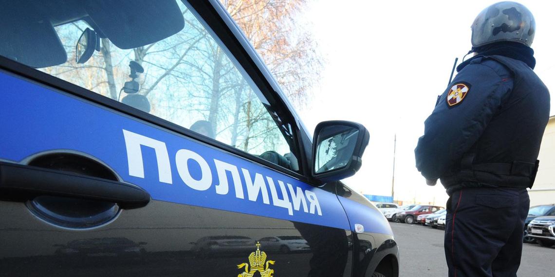 Полиция Москвы напомнила об ответственности за участие в несанкционированной акции
