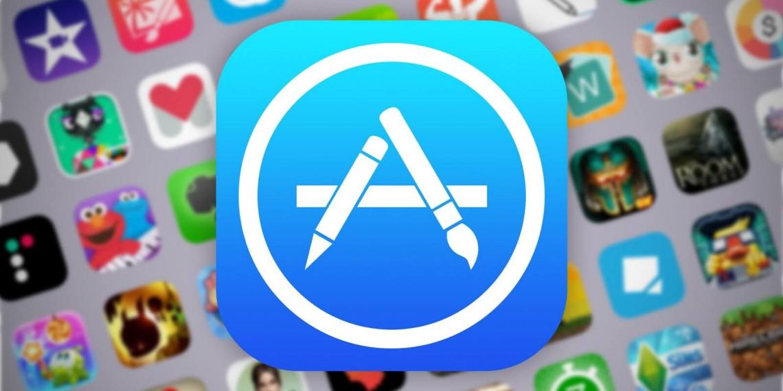 AppStore начал блокировать дорогие приложения
