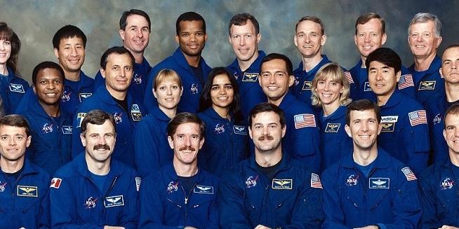 В NASA будущих космонавтов обучат русскому языку